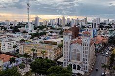 Cuiabá-MT | by danielmeneguini