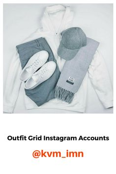 Outfit Grid Instagram Account  #mens #fashion