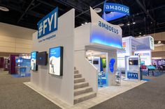 Custom Fabrication Purchases - Trade Show Displays & Trade Show Booth…