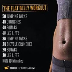 Need a fun, challenging workout to try? Check out our workout routines for…