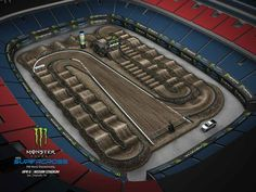 Dirt Bike Track, Rc Track, Dirt Bike Racing, Motocross Tracks, Pit Bike, Paradox, Nashville, Toy, Toys
