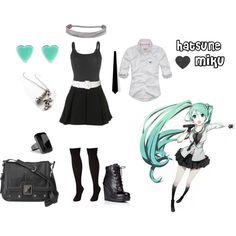 Vocaloid | Hatsune Miku
