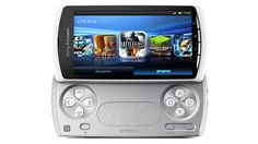 The first PlayStation™ Certified Android smartphone. Call someone and play PS games like Guitar Hero