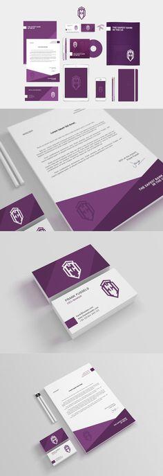 #branding #design from by BenarDesign   DOWNLOAD…