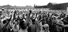 #Media #Oligarchs #MegaBanks vs #Union #Occupy #BLM   Prison strike against forced labor kicks off in the US   https://roarmag.org/essays/us-september-9-prison-strike/   Forty-five years after the Attica Prison uprising, inmates across the US are organizing what could become the largest prison strike in American history.   It takes a few minutes for guards to notice that the chow line has stopped. The line of prisoner workers who cook and serve the food have stepped back and are working