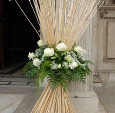Petali e fiori – Allestimenti Floreali in Chiesa