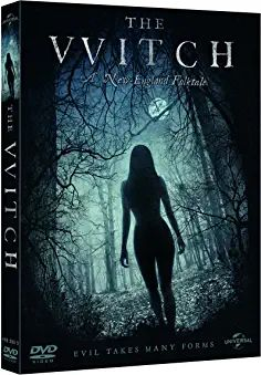 Amazon.fr : film horreur Nightmare Movie, The Vvitch, Anya Taylor Joy, Witch, Places To Visit, Movies, Movie Posters, Art, Art Background