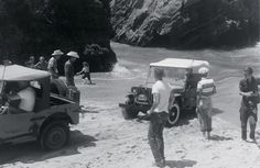 Check Out A Vintage Jeep Trip To Pismo Beach In This Months Edition Of Vault See All The Classic Wheeling Action