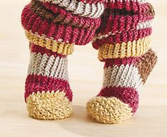 Free Patterns for use with a sock loom....