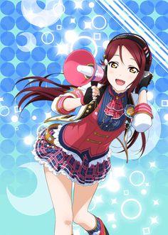 #956 Sakurauchi Riko UR idolized