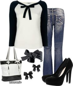 """Untitled #236"" by mzmamie on Polyvore"