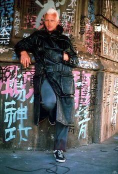 Blade Runner. Roy Batty