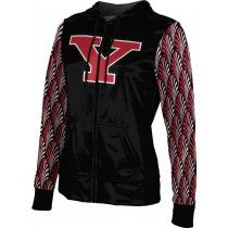ProSphere Women's Youngstown State University Deco Full-zip Hoodie