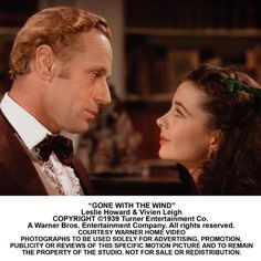 Ashley tells Scarlett he intends to marry his cousin, Melanie, in 'Gone With The Wind'