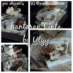 "Everything can be beautiful with ""Hantaran Cinta"""