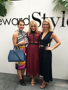 NYFW Recap l rewardStyle Rooftop Party l Fashion & Frills Blogger