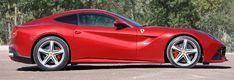 【試乗記事】「F12ベルリネッタはフェラーリ史上最高傑作のモデル!」