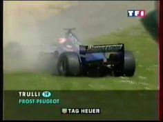 F1 - Grand Prix Saint-Marin -départ 1999 Grand Prix, Marines, F1, Racing, Youtube, Formula 1, Auto Racing, Lace, Youtubers