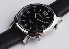 Magrette Dual Time on preorder! - Page 3