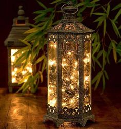 The best 22 diy lighting ideas for summer patio and yard 00034 Lanterns Decor, Candle Lanterns, Candles, Patio Lanterns, Christmas Lanterns, Christmas Decorations, Lawn Decorations, Holiday Decorating, Ideias Diy