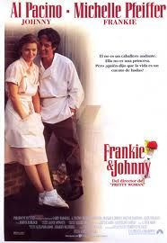 Frankie & Johnny. Director G. Marshall. Pelis per a dies negres.
