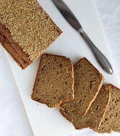 Blødt bananbrød bagt på speltmel og uden raffineret sukker. Bananbrødet er det perfekte begynder-brød for babyer og små børn. Herhjemme spiser vi bananbrød til morgenmad eller nem eftermiddagsmad, …