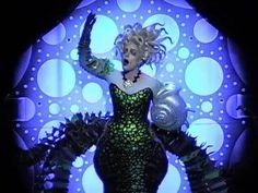 Ariel in her Grotto - The Little Mermaid on Broadway Photo (15009629) - Fanpop