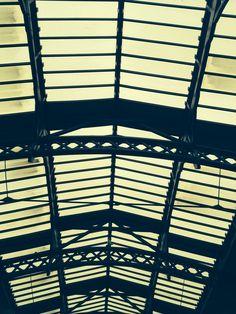 Copenhagen central station Photo: Sonja Hovmand Steffensen