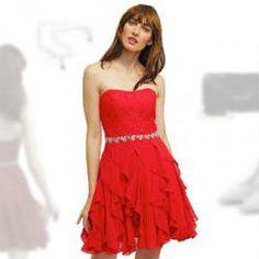 Kleid für eine Hochzeit