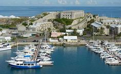 If you are looking to enjoy calm, blue seas and clean beaches in tasteful surroundings with a hint of Britain, Bermuda could well be an apt island choice. Description from telegraph.co.uk. I searched for this on bing.com/images