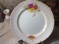 lúcciac8 antiguidade 1 prato decorativo porcelana são paulo