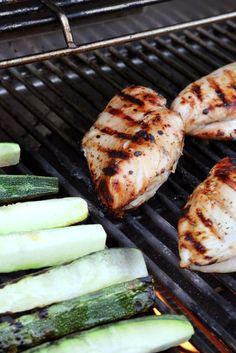 21 Quintessential American Grilling Recipes
