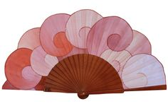 Abanico Diem, 60 € Coloring Books, Coloring Pages, Wooden Fan, Japan Summer, Paper Fans, Pretty Hands, Beautiful Day, Decorative Accessories, Needlepoint