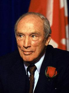 Pierre Prime Minister of Canada from 1980 to of the NEP; Access to Information Act; Patriation of the Canadian Constitution; Canadian Charter of Rights and Freedom; Canada Health Act; Miss Canada, O Canada, Margaret Trudeau, Jon Peters, Canadian Universities, Order Of Canada, London School Of Economics, Government Of Canada, Kim Cattrall