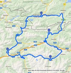 Motorcycle Rides from Edelweiss Resort 1