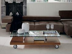 die besten 25 couchtisch auf rollen ideen auf pinterest beistelltisch mit rollen. Black Bedroom Furniture Sets. Home Design Ideas