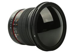 Samyang to show 10mm F2.8 wideangle prime for APS-C at Photokina: Digital Photography Review