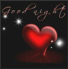 Good night beautiful!!! Sleep well and sweetest of dreams!!! Talk soon and LAB!!!