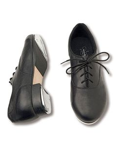 Premium Full-Sole Tap Shoe | Revolution Dancewear Tap Shoes. These are my fav tap shoes to dance in