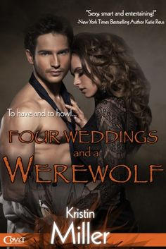 """Top 10 Reasons Why a Werewolf Makes a Better Lover than a Vampire - Kristin Miller should know! This Paranormal Romance Author writes bestselling Weres AND Vamps! Enter her Raffle and win a Werewolf """"Vows"""" Keychain and a Kindle. http://wizardmagicfantasy.com/forget-vampires-fall-in-love-with-a-werewolf-instead/"""