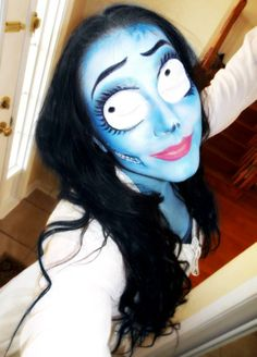 Emily (from Corpse Bride) by Roxy Lee GG
