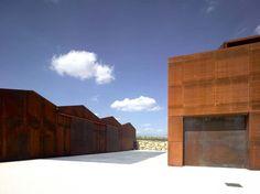 Chateau Barde-Haut Winery / Nadau Lavergne Architects (51)