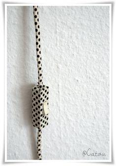 House Decorating with Washi Tape / Decora tu casa Washi Tape Lamp Cable