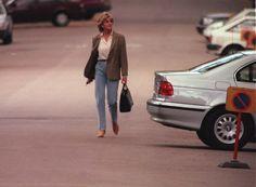 1996-- princess Diana