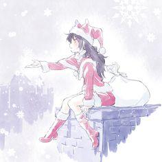 Christmas Blake