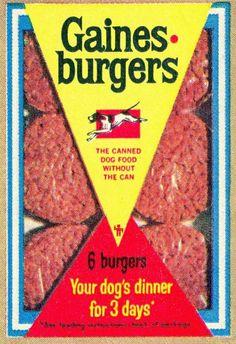 Gaines Burgers.