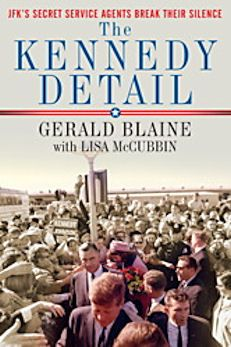 The Kennedy Detail, by Gerald Blaine.  Both wonderfully informative and heartbreaking at the same time.