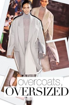 Fall 2013 Fashion Forecast: 12 Trends To Know Now   StyleCaster