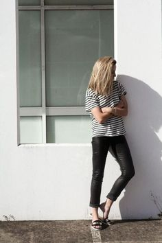 Campus Cool: 10 Closet Must-Haves for Fall | Divine Caroline