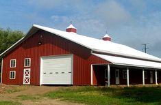 20 Best Barns images | Barn plans, Cattle barn, Cattle farming Raised Ranch Home Plans X on